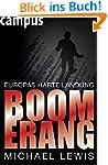 Boomerang: Europas harte Landung