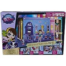 Hasbro A9479ES0 - Littlest Pet Shop Blythe's Zimmer Style Set
