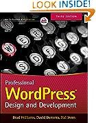 #8: Professional WordPress: Design and Development