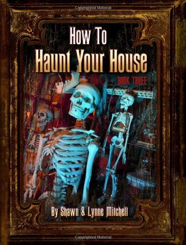 use, Book Three (Schnelle Halloween Dekoration)