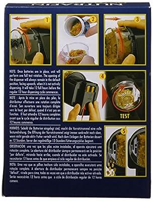 Nutrafin NutraMatic 2X Futterautomat