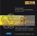 Die Meistersinger Von Nurnberg - Dritter Akt by Richard Wagner (2006-02-21)