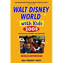 Fodor's Walt Disney World® with Kids 2009: with Universal Orlando and SeaWorld