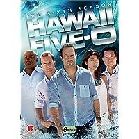 Hawaii Five-0 - The Sixth Season