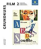 Grundkurs Film 2: Filmkanon, Filmklassiker, Filmgeschichte: Materialien für die Sek I und II