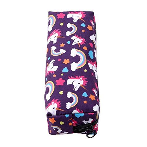 Vwh 3d Printing Oxford Pencil Bag Per Studenti # 02