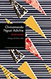 Front cover for the book Americana / Americanah by Chimamanda Ngozi Adichie