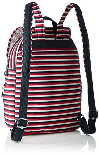 Kipling - Cayenne, Zaini Donna Multicolore (Sugar Stripes)