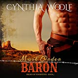 Mail Order Baron: The Brides of Tombstone, Book 3