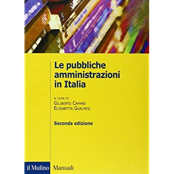 Le Pubbliche Amministrazioni In Italia