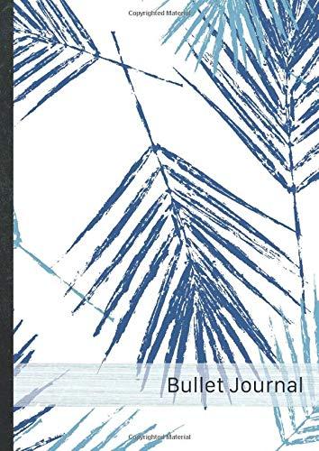 """Bullet Journal: Punktraster Notizbuch A4 • Soft Cover, mit Register, 100 Seiten • \""""103 Beautiful Designs\"""" • Original by Goldesel • Dot Grid Notebook • ... Skizzenbuch, Zeichenbuch, Notizheft - DIY!"""