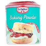Dr. Oetker Baking Powder 170g - Glutenfrei