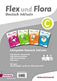 Flex und Flora – Inklusionsausgabe: Deutsch inklusiv Paket C