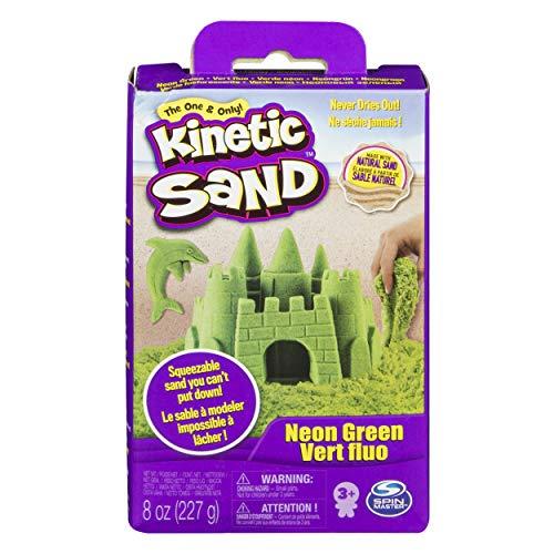 Grün 8oz Kinetic Sand (Versand aus UK)