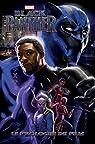 Black Panther : Le prologue du film par Corona Pilgrim