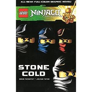 Lego Ninjago Vol.7 - Stone Cold 3 spesavip