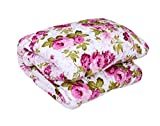 Factorywala Floral Print Super Soft and ...
