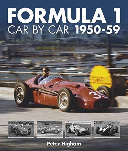Formula 1: Car by Car: 1950-59 -
