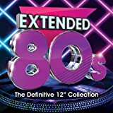 """Extended 80s - The Definitive 12"""" Collection"""