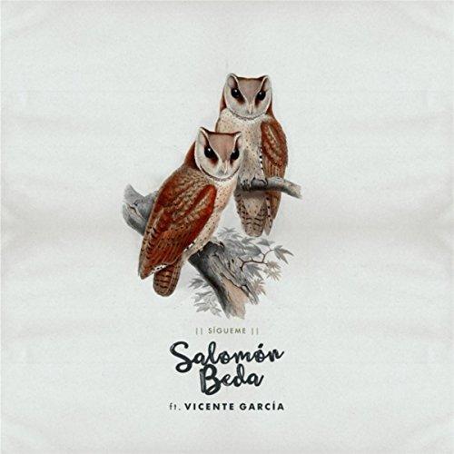 Sígueme (feat. Vicente Garcia)