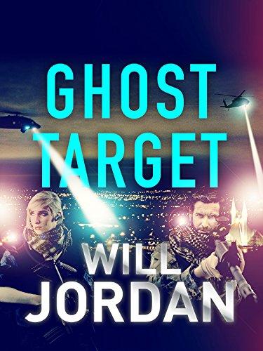 Drake Twist (Ghost Target (Ryan Drake Book 6) (English Edition))