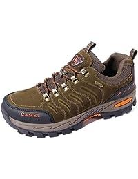 Amazon.es  CAMEL CROWN - Zapatos para hombre   Zapatos  Zapatos y ... 576b0936e56ba