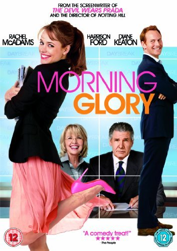Morning Glory [DVD] by Rachel McAdams