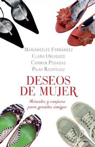 Deseos de mujer por Mariangeles Fernandez