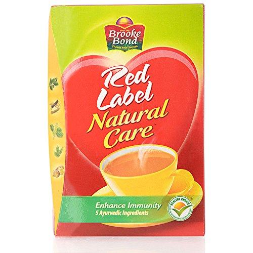 Brooke Bond Red Label Natural Care Tea, 500g