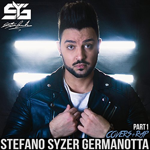Stefano Syzer Germanotta (Cove...