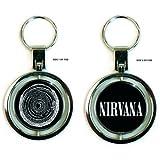 Schlüsselanhänger Spinner Nirvana