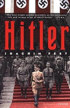 Hitler (Harvest Book) by [Fest, Joachim C.]