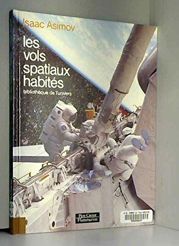 Les vols spatiaux habités par Isaac Asimov
