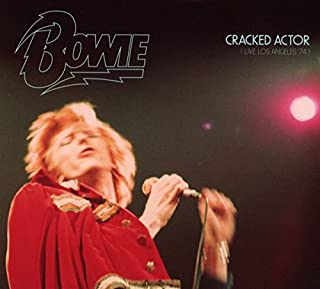 Cracked Actor: Live In Los AngelesŽ74 by David Bowie (B071S1SFM8) | Amazon price tracker / tracking, Amazon price history charts, Amazon price watches, Amazon price drop alerts