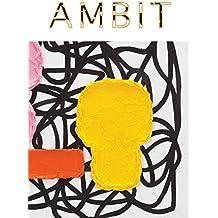 Ambit Magazine 227