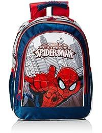 Preisvergleich für Artesanía Cerdá Rucksack 38cm Premium-qualität von Spiderman bts16