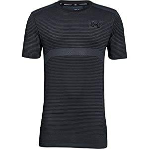 Under Armour Level Seamsless T-Shirt