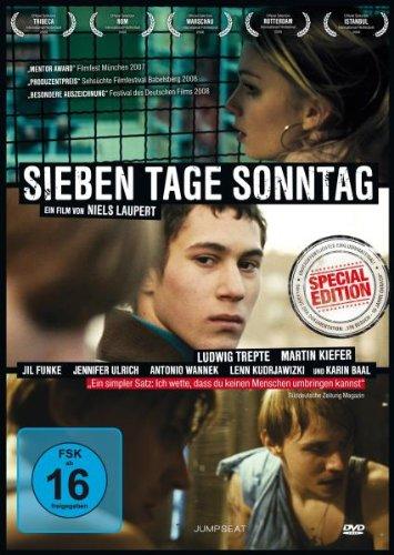 Sieben Tage Sonntag [Special Edition] - Kiefer Ziehen