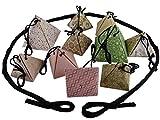 Komplett bestückter Adventskalender mit 24 Paar Ohrringe / Ohrstecker Mode Kleidung Kosmetik Handarbeit Schuhe Tasche 80