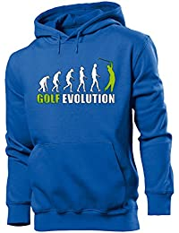 GOLF EVOLUTION Herren Kapuzenpullover S-XXL