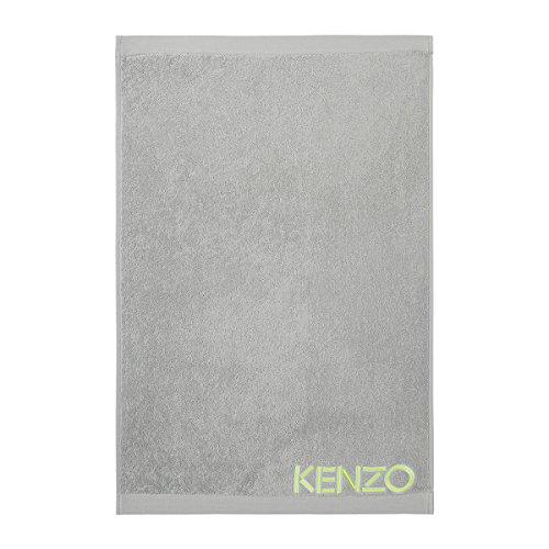 kenzo-serviette-invite-kz-iconic-gris-45-x-70-cm
