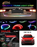 #8: Volga Car Boot Trunk Led Light Multi Function Light For Ford Ecosport