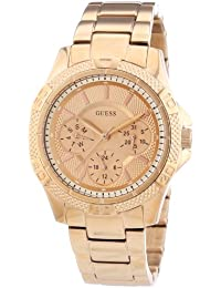 Guess, Watch, W0235L3, Women's