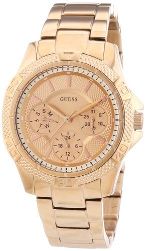 Guess Guess Multifunktionsuhr