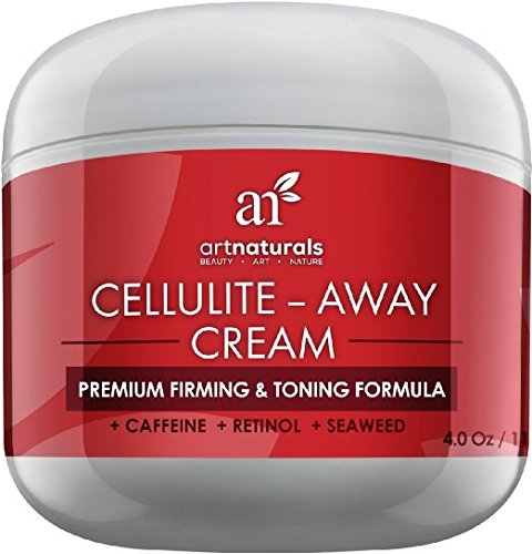 Art Naturals Cellulite Away Treatment Cream 120ml-