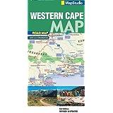 Western Cape  1 : 500 000