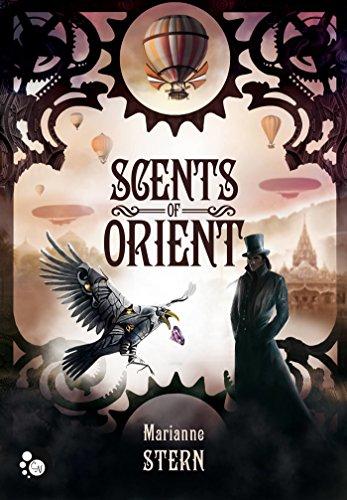 Récits du Monde Mécanique, 2: Scents of Orient (Black Steam)