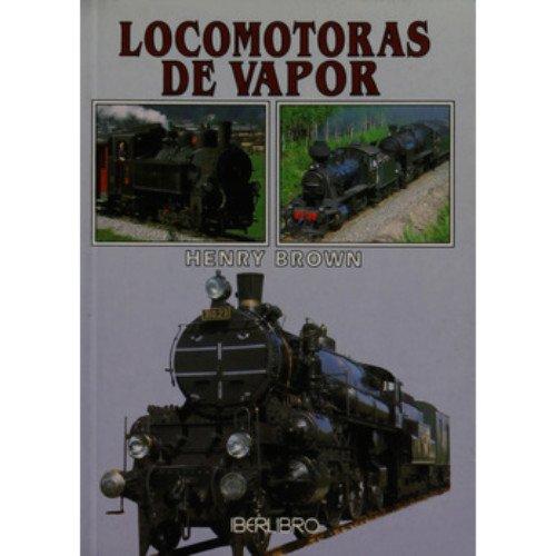 Descargar libros electrónicos para torrents kindle Locomotoras de vapor (minilibro)