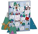 Image of IKEA Adventskalender 2015 - der kultige Weihnachtskalender mit Ikea-Gutscheinkarten und feinsten Pralinen (ohne Alkohol) - nur für kurze Zeit