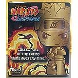 Funko 024955Mystery Minis Naruto Shippuden vinilo Figure